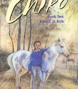 Chiko Book 2; A Race is Run by Liliana Stafford