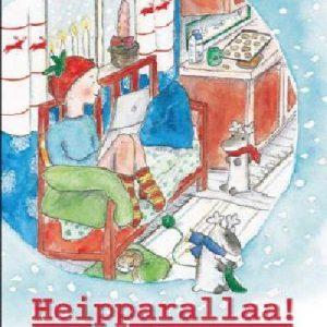 Heipparallaa by Liliana Stafford
