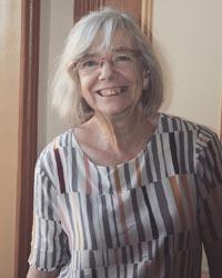 Liliana Stafford
