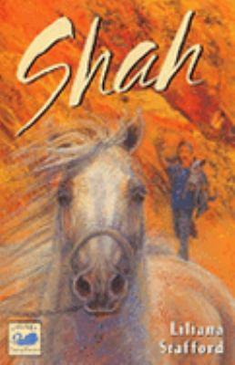 Shah by Liliana Stafford